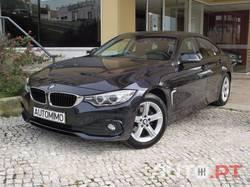 BMW 420 dA Grand Coupé 190cv (NACIONAL)