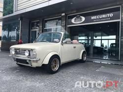 MINI Clubman 1100 cabrio
