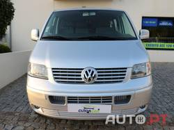 Volkswagen Transporter 2.5 TDI 6 LUG MISTA