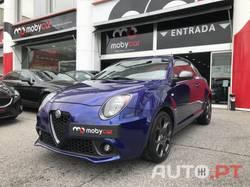 Alfa Romeo Mito 1.4i SUPER VELOCE