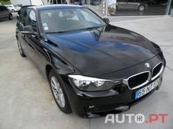 BMW 318 d Touring
