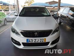 Peugeot 308 Pure Tech Style