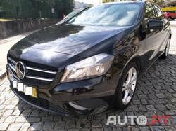 Mercedes-Benz A 180 1.5 DCI URBAN GPS