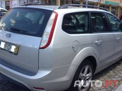 Ford Focus SW Station 1.6 TDCi