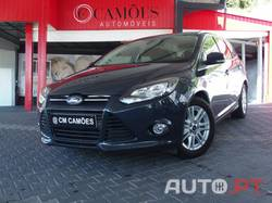 Ford Focus SW TDCI Trend Econetic