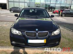 BMW 318 carrinha