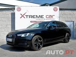 Audi A4 Avant 2.0 TDi ULTRA 190cv S-Tronic