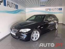 BMW 520 d Touring ( Pack M )