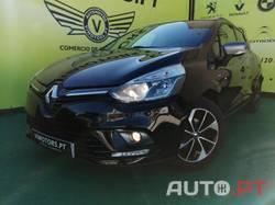 Renault Clio Sport Tourer 0.9TCE Dynamique