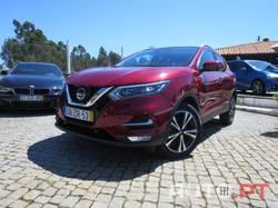 Nissan Qashqai 1.0 DIG-T N-Connecta J18 Led (GPS)