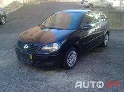 Volkswagen Polo 1.2 Play and Go 5 portas c/AC