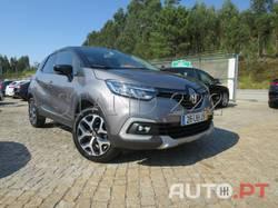 Renault Captur 0.9 TCE Exclusive 90CV ( Novo Modelo )