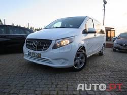 Mercedes-Benz Vito Tourer 111 CDi/32 Pro (9Lug)