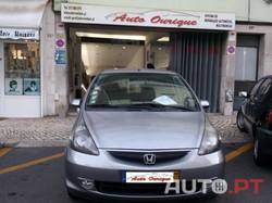 Honda Jazz Cool +
