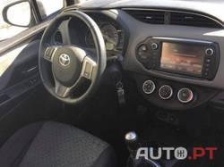 Toyota Yaris 1.0 vvti Conforto pack style
