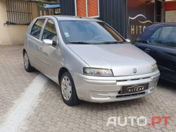 Fiat Punto Fiat punto 55