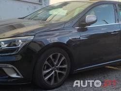 Renault Mégane Coupe gt line