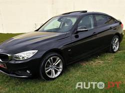 BMW 118 Gran Turismo Line Sport