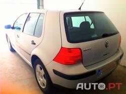 Volkswagen Golf J1