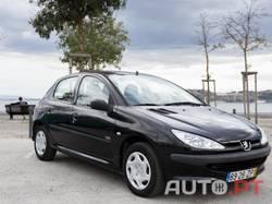 Peugeot 206 Look Hdi 1.4