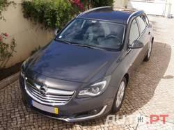 Opel Insignia Sports Tourer Executive