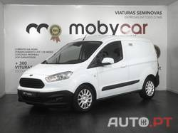 Ford Transit Connect Courier 1.5TDCi