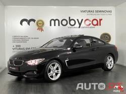 BMW 420 i Coupé Sport Auto
