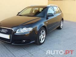 Audi A4 Avant 2.0TDi Sline 170cv Avant