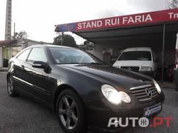 Mercedes-Benz C 200 SPORT  C/SIST GPL