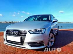 Audi A3 Sportback Sport 2.0TDI