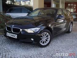 BMW 320 d Touring 163cv (NACIONAL)