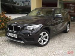 BMW X1 118d Sdrive (NACIONAL)