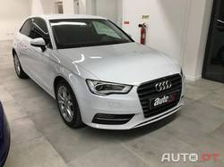 Audi A3 1.6 TDI ADVANCE