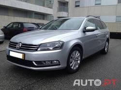 Volkswagen Passat Variant confortline