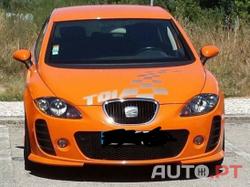 Seat Leon Sport Limited Edition