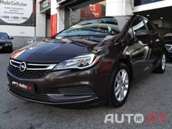Opel Astra 1.6 CDTI Ecotec Edition Star