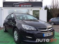 Opel Astra Sports Tourer 1.7 Cdti 130cv Executive