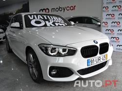 BMW 116 PACK M VIATURA NOVA