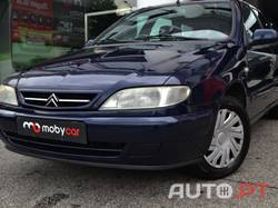 Citroen Xsara Break 1.9 diesel