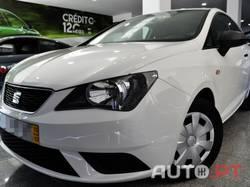 Seat Ibiza van 1.2TDI BUSIN