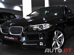BMW 520 d Touring - exclusive