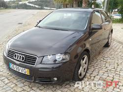 Audi A3 Tdi 2.0 Sport