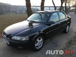 Opel Vectra Sport