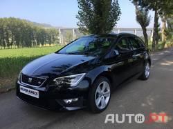 Seat Leon ST 2.0 TDI FR 150cv