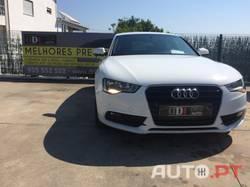 Audi A5 Sportback TDI S-LINE