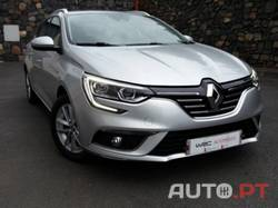 Renault Mégane Break St Tourer Intense 1.5 Dci