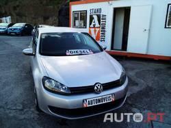 Volkswagen Golf VI 1.6 TDI