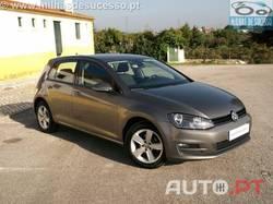 Volkswagen Golf 1.6 TDI  BlueMotion Confortline 105 CV