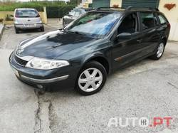 Renault Laguna Break 1.6 Expression