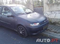 Fiat Punto 188 VAN TDS